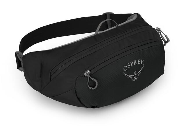 Osprey Daylite Sacoche de ceinture, black